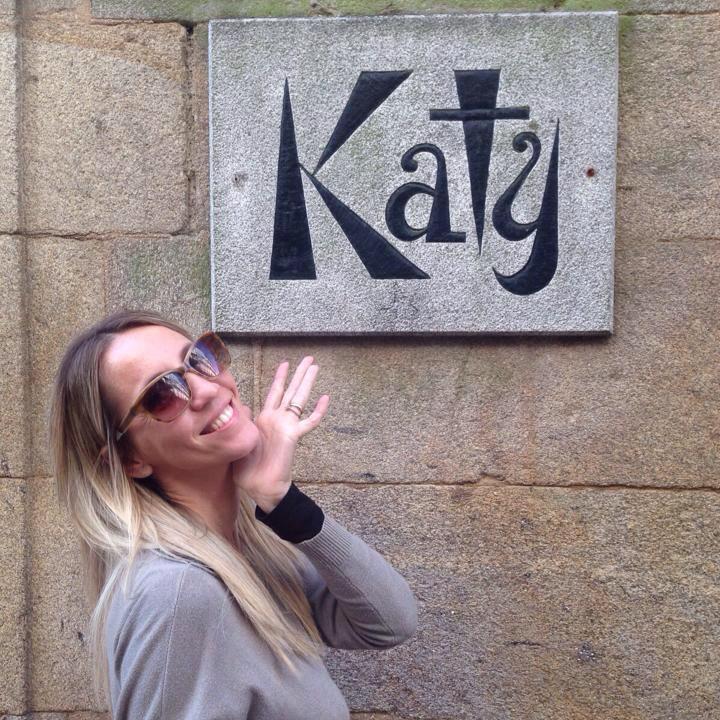Katia Zanette